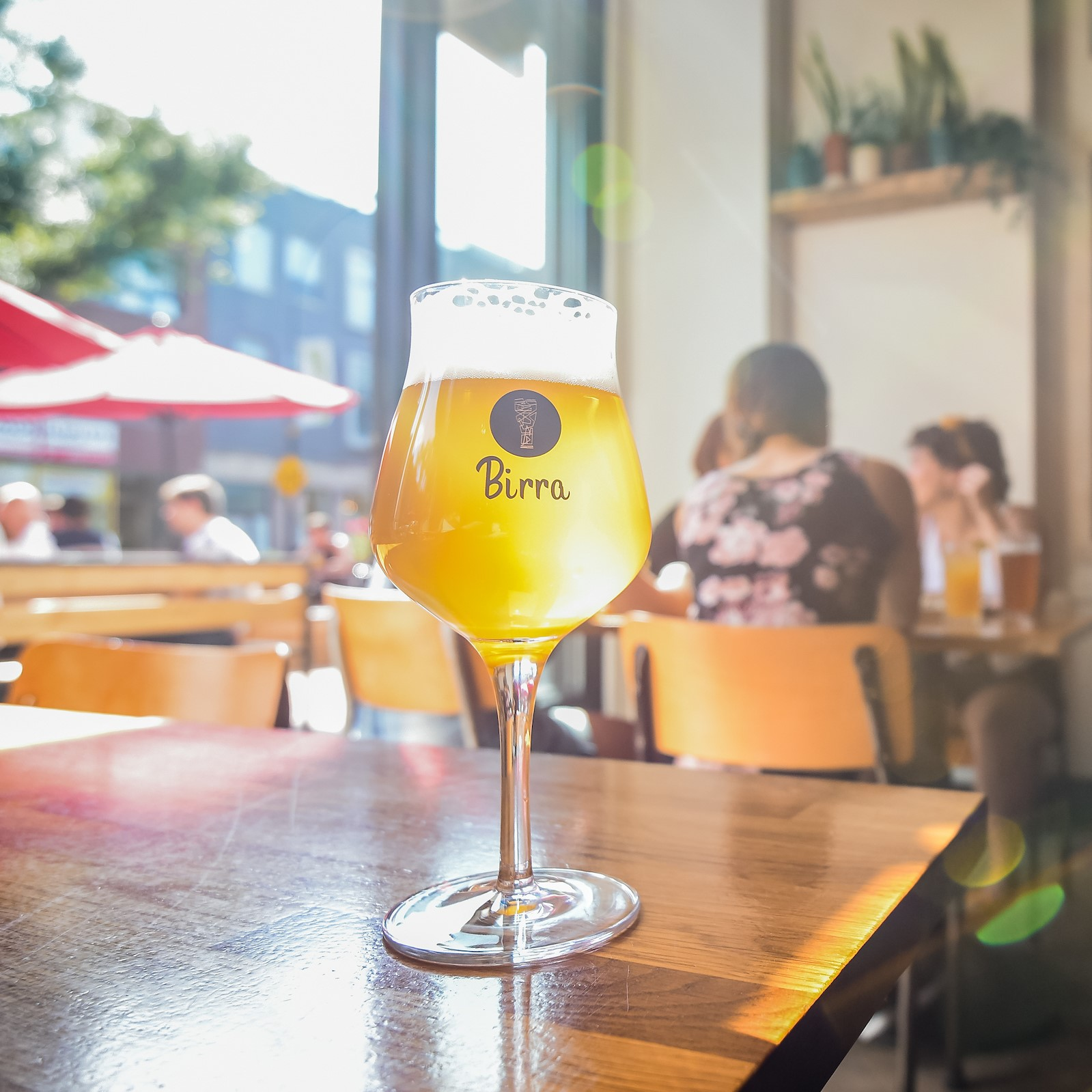 Bière de microbrasserie à Montréal